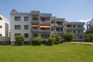 Betoninstandsetzung I Balkonabdichtung I Fassadenrenovierung