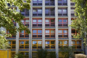 Fensterrenovierung I Instandsetzung Kalksandsteinmauerwerke